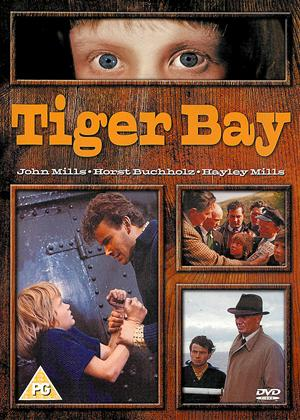 Tiger Bay Online DVD Rental