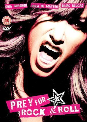 Prey for Rock 'N' Roll Online DVD Rental