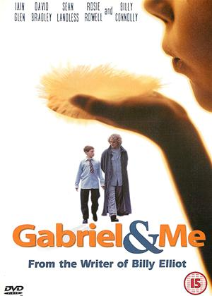 Gabriel and Me Online DVD Rental