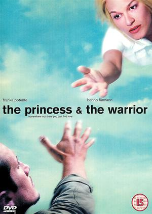 The Princess and the Warrior Online DVD Rental
