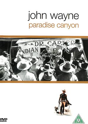 Paradise Canyon Online DVD Rental