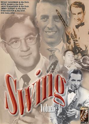 Rent Swing: Vol.1 Online DVD Rental