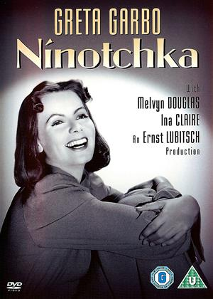 Ninotchka Online DVD Rental