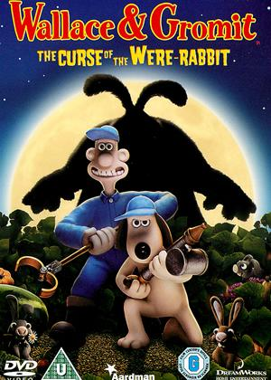 Wallace and Gromit: The Curse of The Were-Rabbit Online DVD Rental