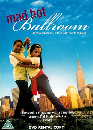 Mad Hot Ballroom Online DVD Rental
