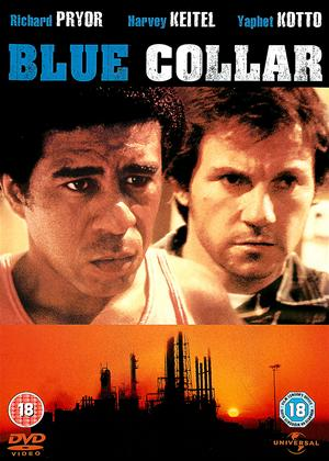 Blue Collar Online DVD Rental