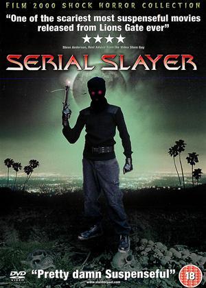 Serial Slayer Online DVD Rental