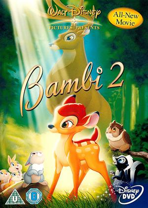 Rent Bambi 2 Online DVD Rental
