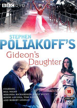 Gideon's Daughter Online DVD Rental