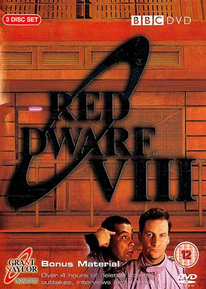 Rent Red Dwarf: Series 8 Online DVD Rental