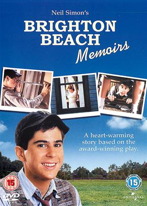 Rent Brighton Beach Memoirs Online DVD Rental