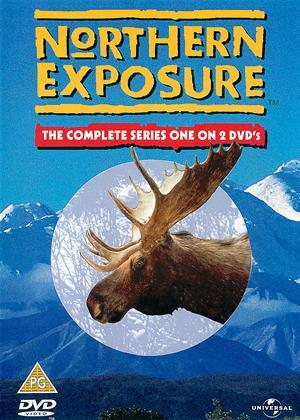 Northern Exposure: Series 1 Online DVD Rental
