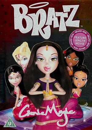 Rent Bratz: Genie Magic Online DVD Rental