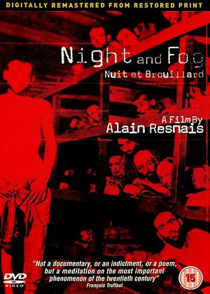 Night and Fog Online DVD Rental