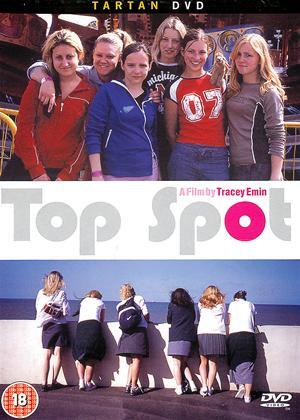 Rent Top Spot Online DVD Rental