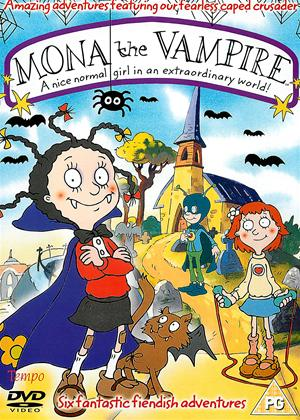 Mona the Vampire Online DVD Rental