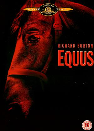 Equus Online DVD Rental