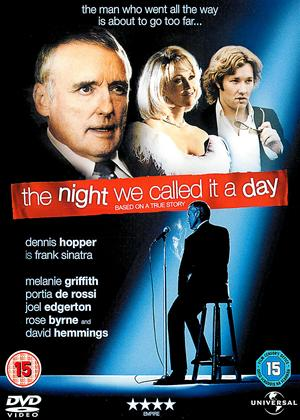 The Night We Called It a Day Online DVD Rental