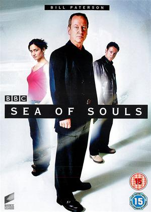 Sea of Souls: Series 1 Online DVD Rental
