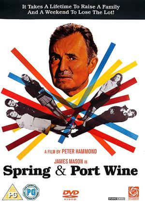 Spring and Port Wine Online DVD Rental