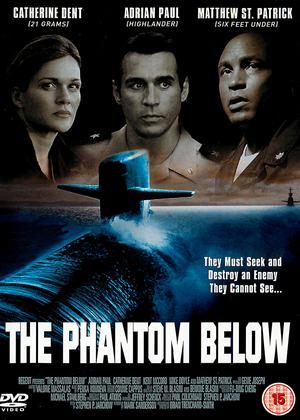 The Phantom Below Online DVD Rental