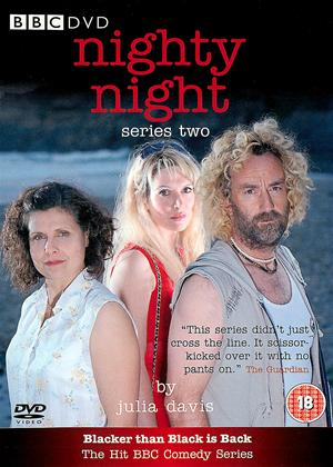 Rent Nighty Night: Series 2 Online DVD Rental