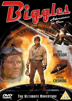 Biggles: Adventures in Time Online DVD Rental