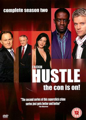 Hustle: Series 2 Online DVD Rental
