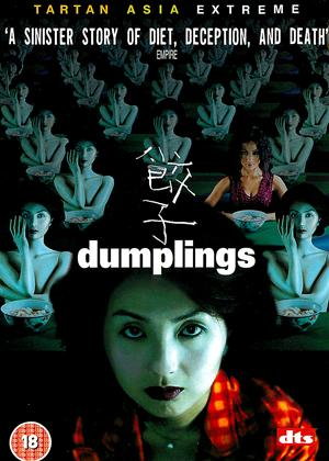 Rent Dumplings (aka Gaau ji) Online DVD Rental