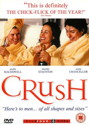 Crush Online DVD Rental