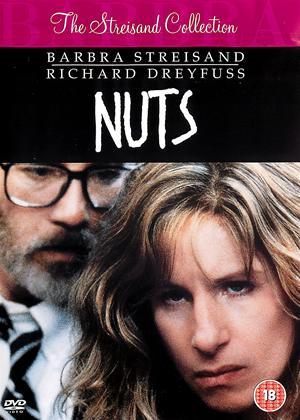 Nuts Online DVD Rental