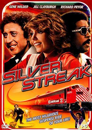 Silver Streak Online DVD Rental