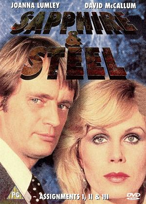 Sapphire and Steel: Assignments 1-3 Online DVD Rental