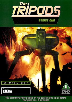 The Tripods: Series 1 Online DVD Rental