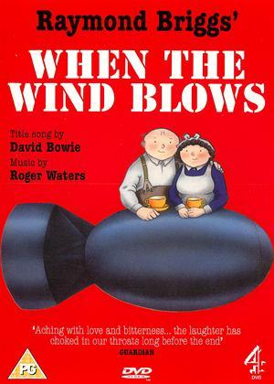 When the Wind Blows Online DVD Rental