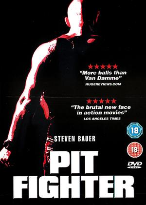 Rent Pit Fighter Online DVD Rental