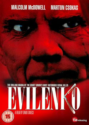 Rent Evilenko Online DVD Rental