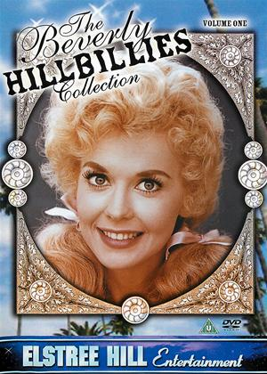 The Beverly Hillbillies: Vol.1 Online DVD Rental