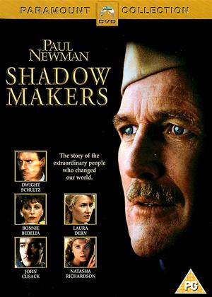 Shadow Makers Online DVD Rental