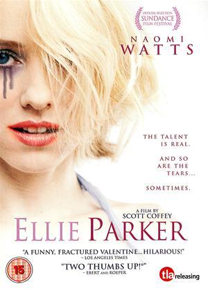 Ellie Parker Online DVD Rental