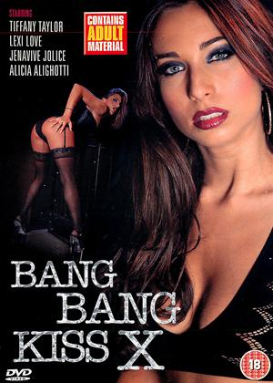 Bang Bang Kiss X Online DVD Rental