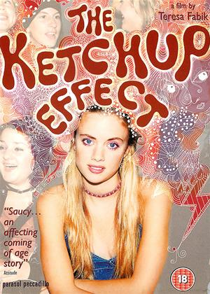 The Ketchup Effect Online DVD Rental