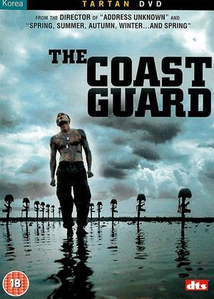 Rent The Coast Guard (aka : Hae Anseon) Online DVD Rental