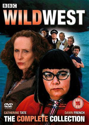 Wild West: Series 1 and 2 Online DVD Rental