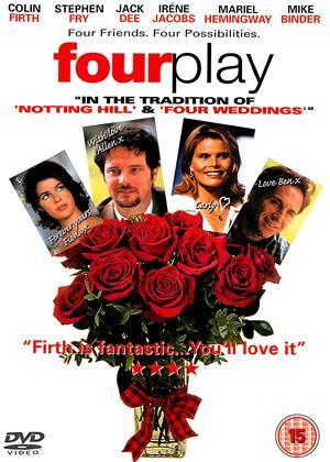 Fourplay Online DVD Rental