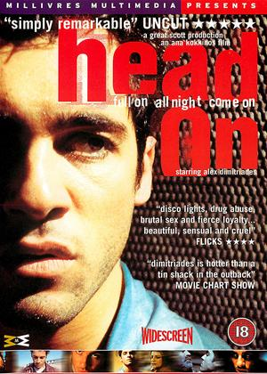 Head On Online DVD Rental