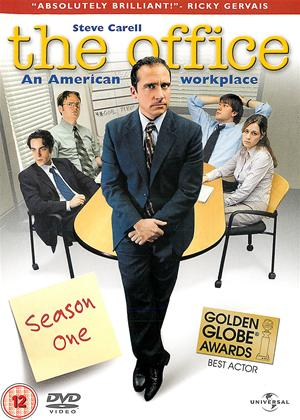 Rent The Office: An American Workplace: Series 1 Online DVD Rental