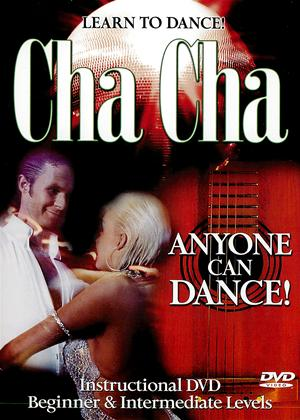 Rent Learn to Dance: Cha Cha Online DVD Rental