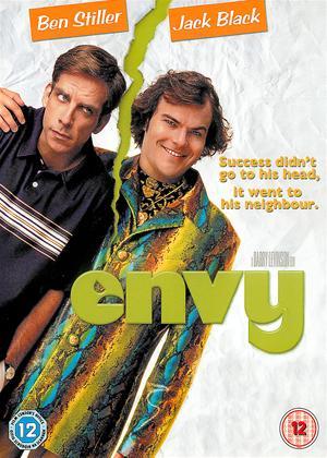 Envy Online DVD Rental