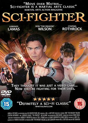 Sci-Fighter Online DVD Rental